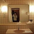 My room--bathroom