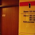 My room number