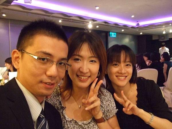 Albert, Sarah, Alice
