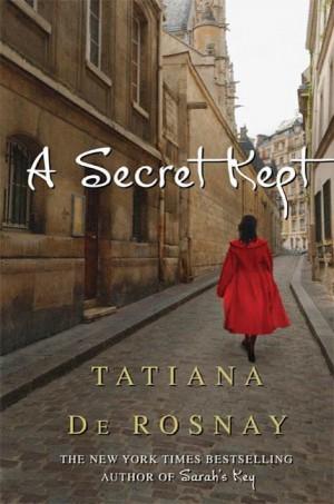 母親的守密者(A Secret Kept)