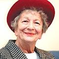 波蘭女詩人辛波絲卡