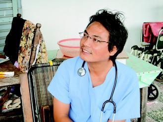 徐超斌醫師