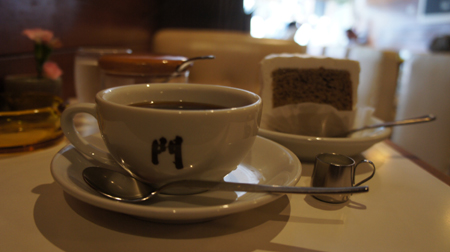 1/20午茶Party