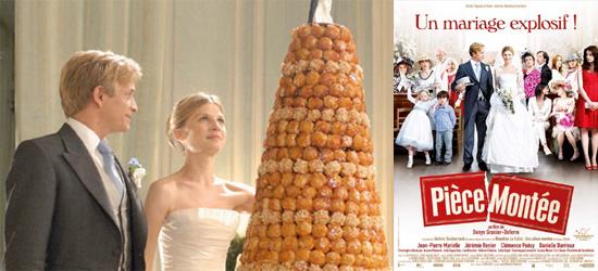 電影中劇照及婚禮中的泡芙蛋糕.jpg