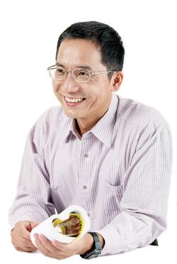 盧蘇偉老師