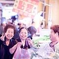 愛心菜販陳樹菊