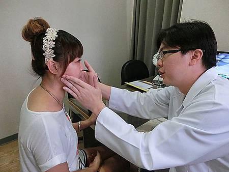 Ulthera超音波拉提體驗 - 追求臉的極致線條~緊實拉提讓臉更上鏡!!5.jpg