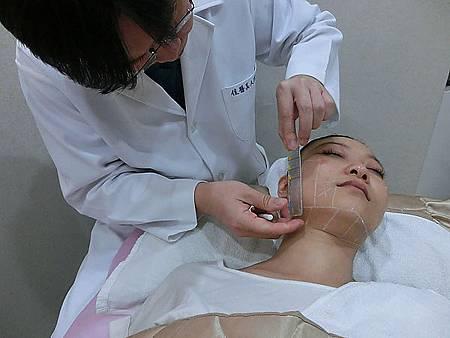 Ulthera超音波拉提體驗 - 追求臉的極致線條~緊實拉提讓臉更上鏡!!12.jpg