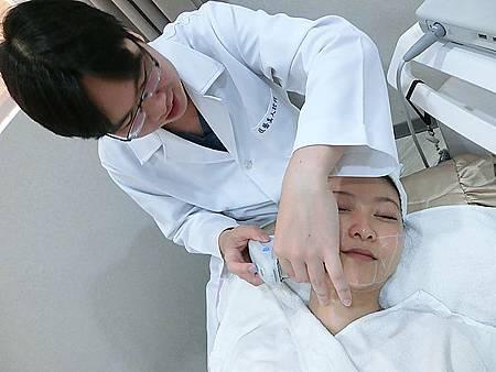 Ulthera超音波拉提體驗 - 追求臉的極致線條~緊實拉提讓臉更上鏡!!16.jpg