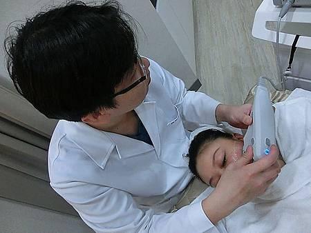 Ulthera超音波拉提體驗 - 追求臉的極致線條~緊實拉提讓臉更上鏡!!21.jpg