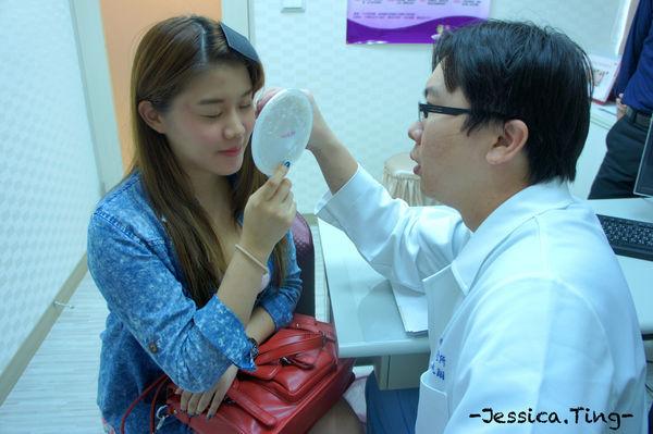 佳醫美人。告別單眼皮...訂書針書眼皮手術實錄!13.jpg
