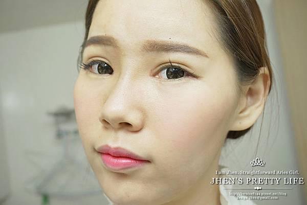 玻尿酸體驗 - 量身訂製更上相的精緻臉♥微調全臉的水微晶+肉毒除皺 #下巴額頭好重要48.jpg