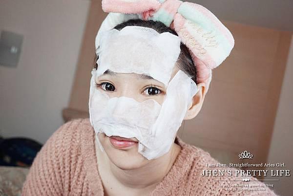 玻尿酸體驗 - 量身訂製更上相的精緻臉♥微調全臉的水微晶+肉毒除皺 #下巴額頭好重要51.jpg