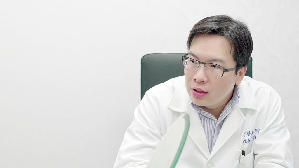 走在醫療美容前端十四年,美感與專業兼具的品質 - 中天新聞採訪李兆翔醫師1