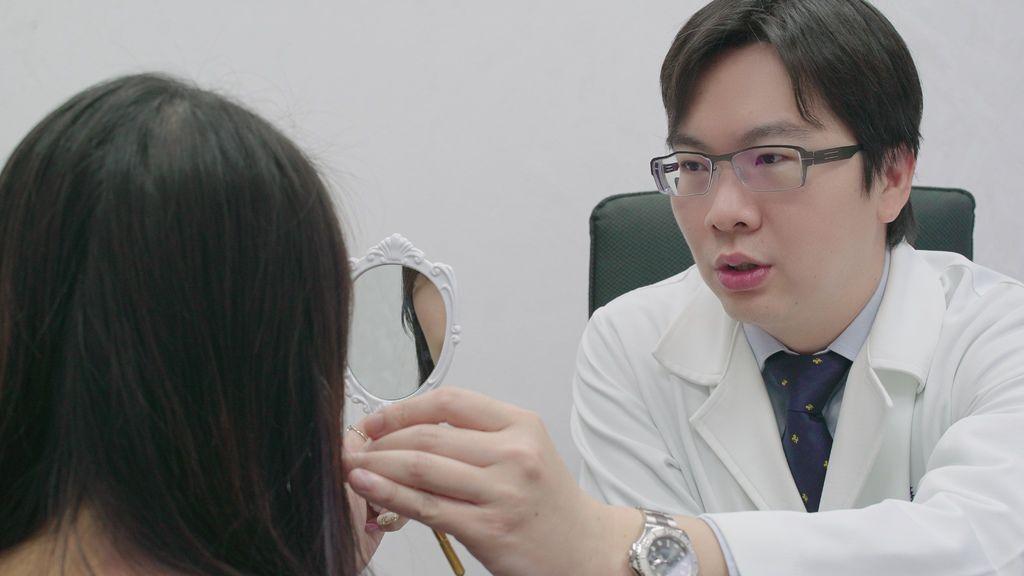 李兆翔醫師 - 亮眼一夏,超夯釘書針雙眼皮,魅力電眼一秒成為照片焦點1