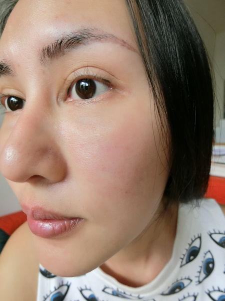 PicoWay超皮秒雷射體驗 - 不反黑妝感更輕透,還能除刺青!1
