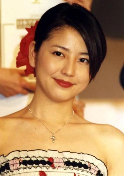 日本奧斯卡獎最佳女配角