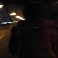 三輪車阿桑的背影