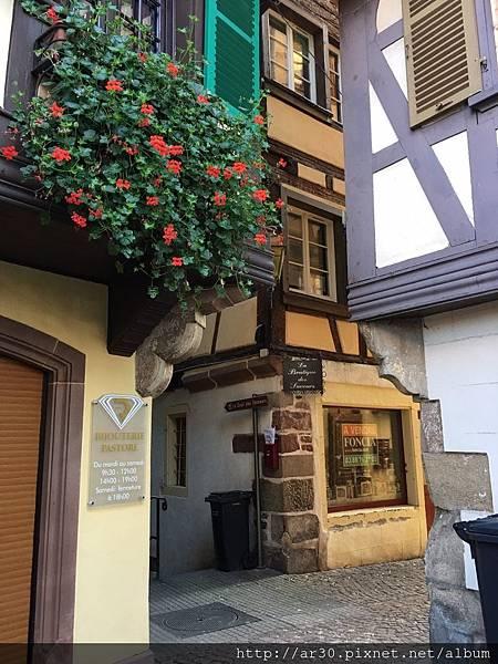 20161030小鎮Obernai_180514_0001