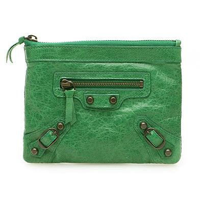 Mini Purse $295—Pommier