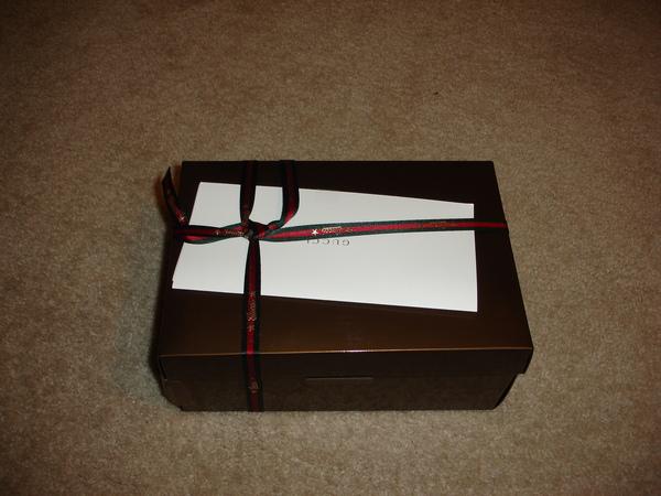 聖誕禮盒樣