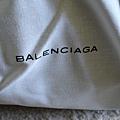 Balenciaga!!