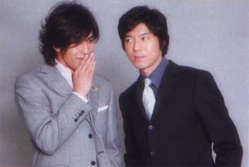 TV Japan 三月号