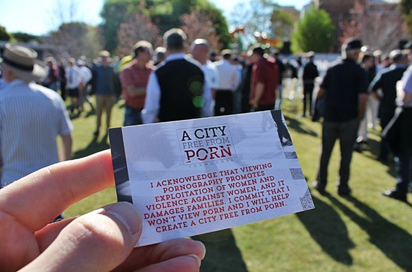 Porn Free City Rally Toowoomba.png