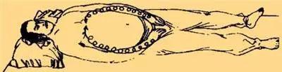 【养精之道】内气强壮好途径——仙人揉腹保健法2-1.jpg