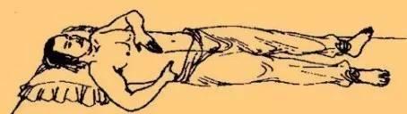 【养精之道】内气强壮好途径——仙人揉腹保健法6.jpg