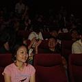 828 上映當天映後座談