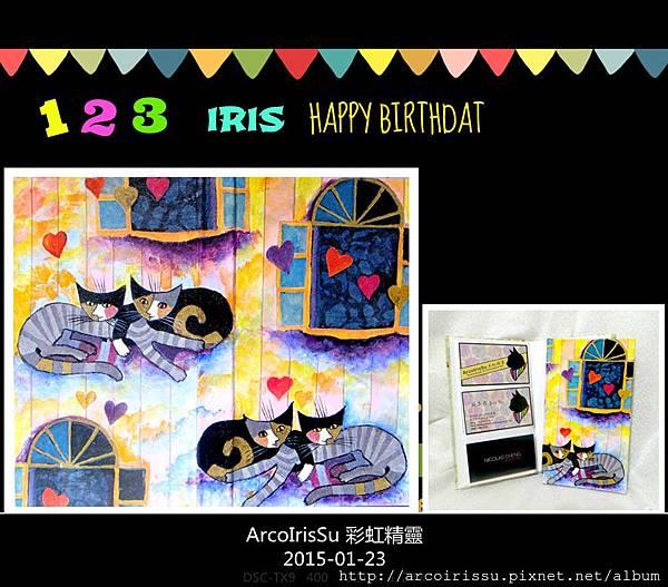 #A150123-Iris's Happy Birthday.jpg