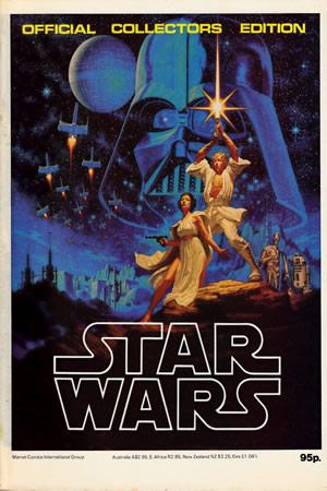 1977 Star Wars-s