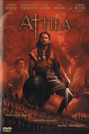 2001 Attilas