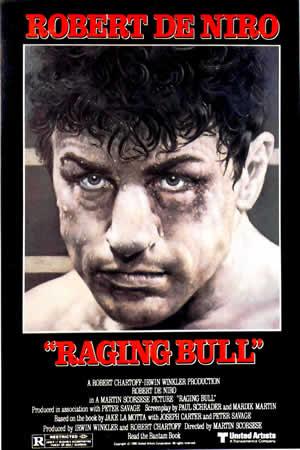1980 Raging Bull-s