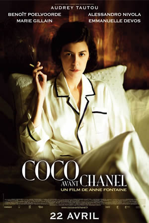 2009 Coco Before Chanel-s