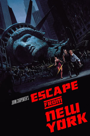 1981 Escape From New York-s