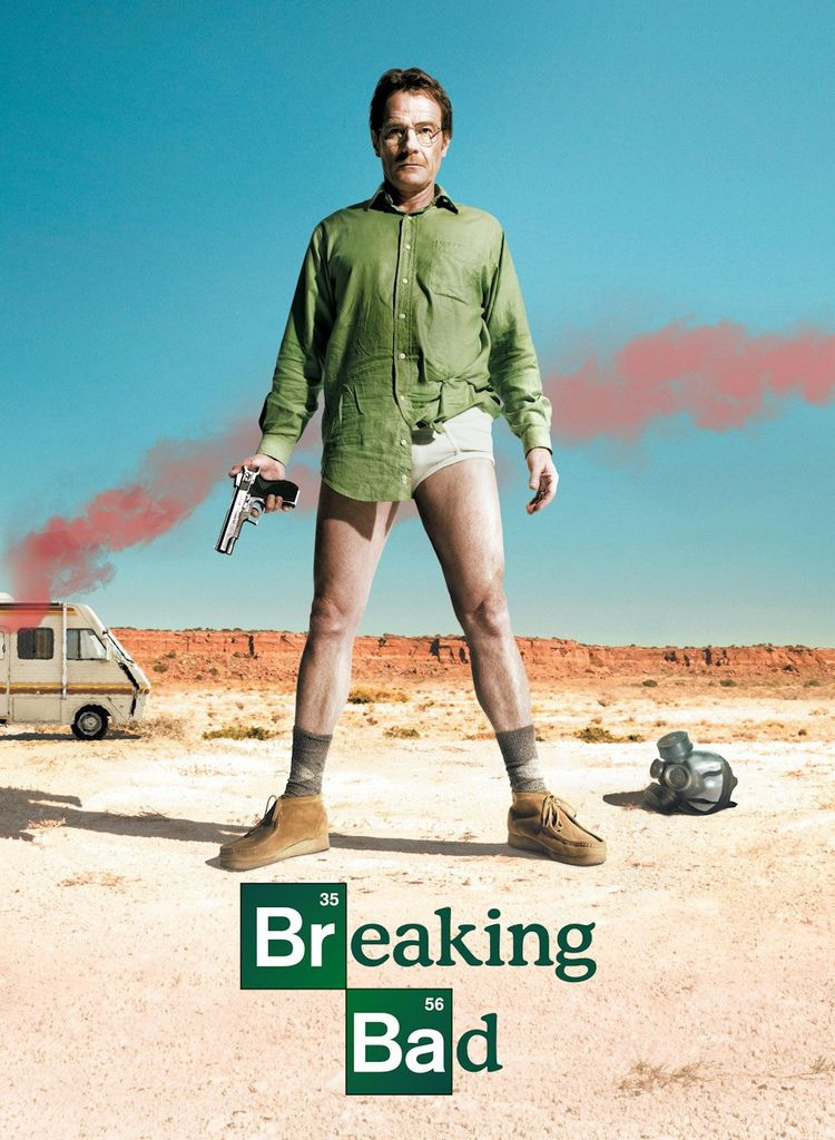 2008 Breaking Bad