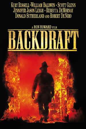1991 Backdraft-s