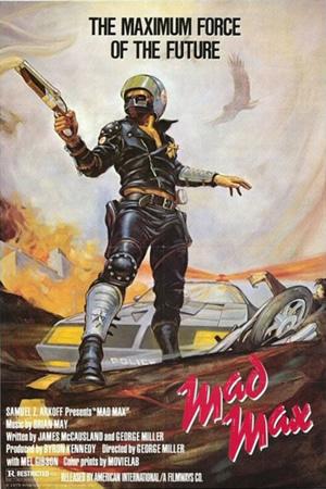 Mad Max-s