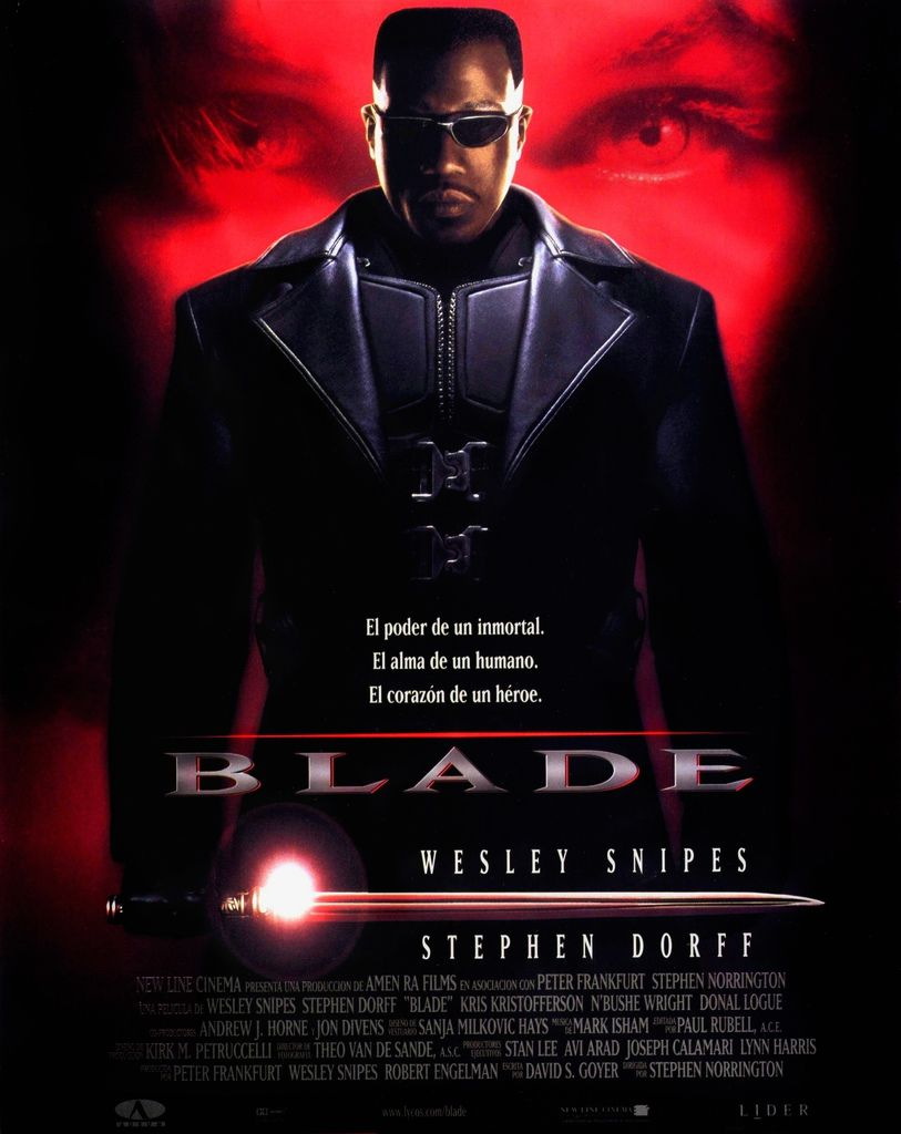 1998 Blade