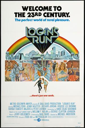 1976 Logan