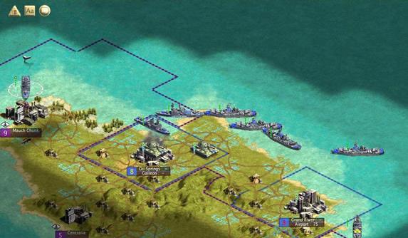 15遠征伊洛奎,復仇之戰--s