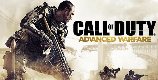 2014 call of duty advanced warfare