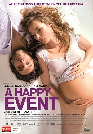 A Happy Event 2012