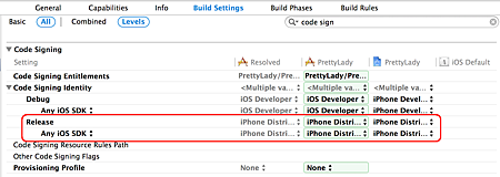 Xcode_BuildSettings_code sign