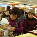 外婆和外曾祖母