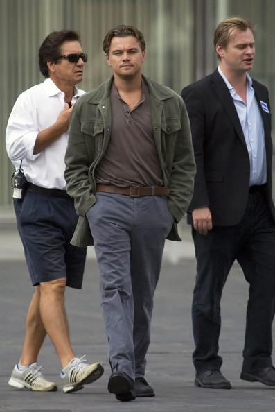 Leonardo+DiCaprio+Ellen+Page+Set+Inception+R15ro1aKPTQl.jpg