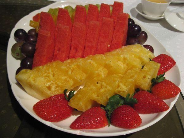 季節鮮水果