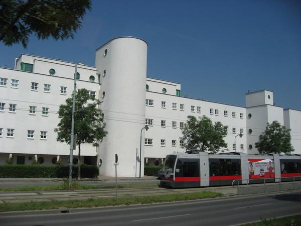 維也納建築